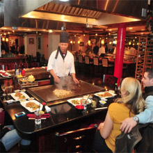 City Visitor Tomo Sushi Bar And Hibachi Restaurant And Lounge
