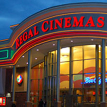 Regal Cinemas Stadium 16 & IMAX. Regal Crocker Park Stadium 16 & IMAX is part of the largest movie theater circuit in the United States. Our theater features stadium seating & a 3D IMAX digital projection system composed of a specially designed screen and a powerful audio system.