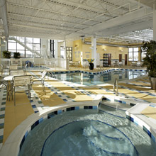 Fairfield Beachwood pool