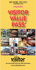 Visitor Value Pass Discount Coupons City Pass